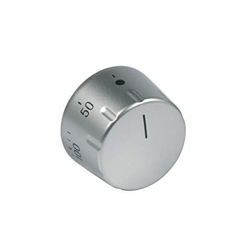 Bosch Siemens 423801 00423801 ORIGINAL Knebel Drehgriff Temperaturknebel Regelknopf Steckknopf Schaltgriff Ofen Elektroherd Backofen Herd auch Constructa Gaggenau Neff Balay