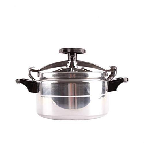 Cucina a pressione a prova di esplosione, Mini Pentola a pressione in lega di alluminio, Fornello a pressione di cottura ad alta pressione, Piccola famiglia, Piccola cucina, Fornello per la pressione