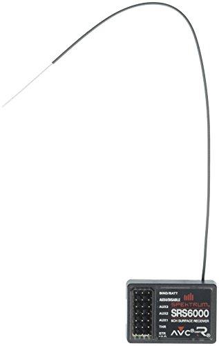 SRS6000 DSMR AVC Surface Rx