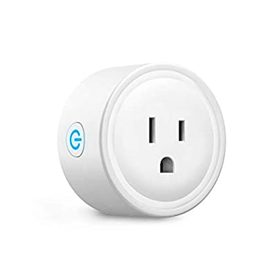 Smart Plug No Hub Required - Aoycocr Mini Outle...