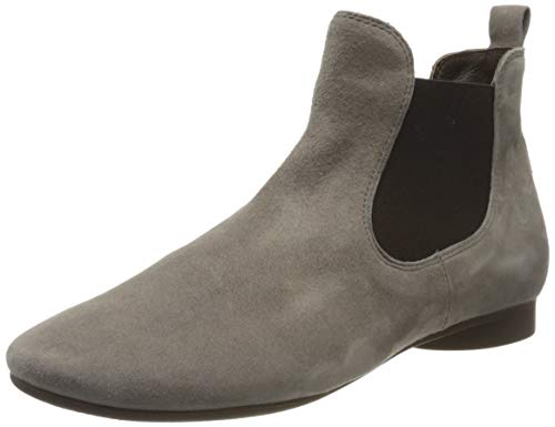 Think! Damen 686294_Guad Chelsea Boots, Grau (Schlamm 39), 43 EU