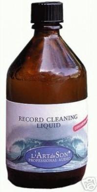 L'Art Du Son Vinyl Record Cleaning Fluid C