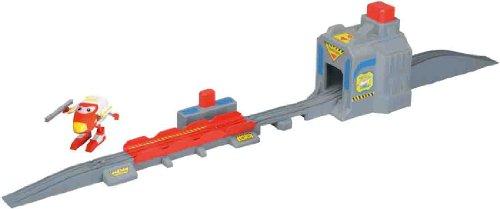 Train Train Hero base starter set (japan import)