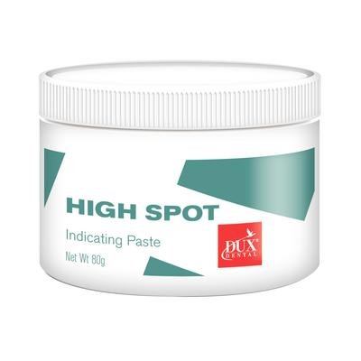 DUX High Spot Occlusal and Pressure Indicator Paste 2oz Jar