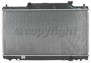 Radiator Compatible with HONDA CIVIC 2002-2005 2.0L Si Model