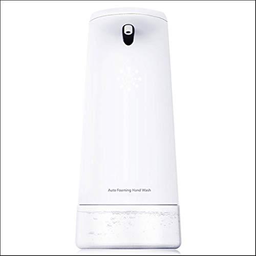 Dispensador de jabón de baño Dispensador de líquido IPX4 dispensadores de líquido portátiles Auto Inteligente inducción espumante líquido Dispensers Dispensadores de ducha Dispensador de jabón recarga