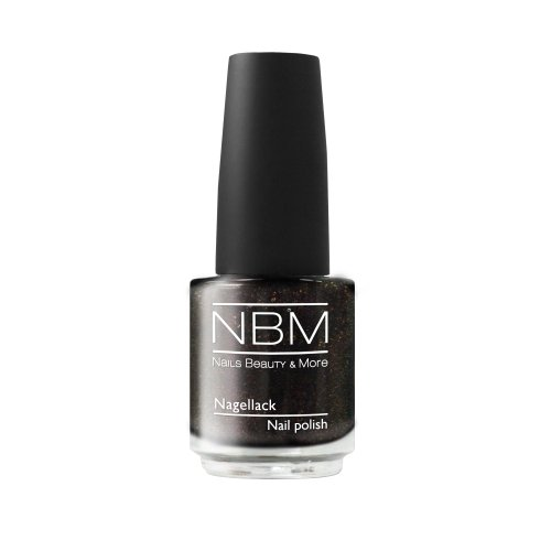 NBM Nagellack Nr. 113 golden nights 14 ml