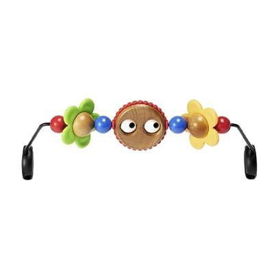 baby bjorn bouncer toy bar