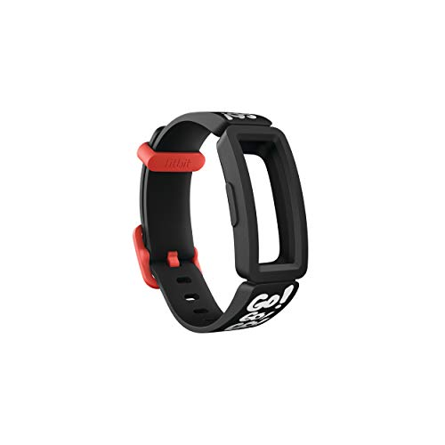 Fitbit Ace 2 Print-Armbänder