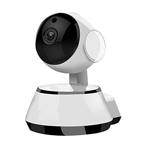 SXYLTNX 1080P Cámara IP WiFi Inalámbrico Smart Home Seguridad Vigilancia Audio CCTV Cámara para Mascotas Monitor De Bebé