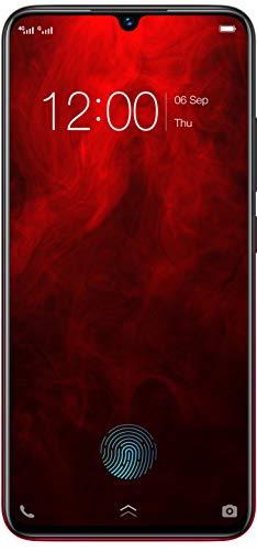 Vivo V11 Pro 1804 (Supernova Red, 6GB RAM, 64GB Storage) with Offer