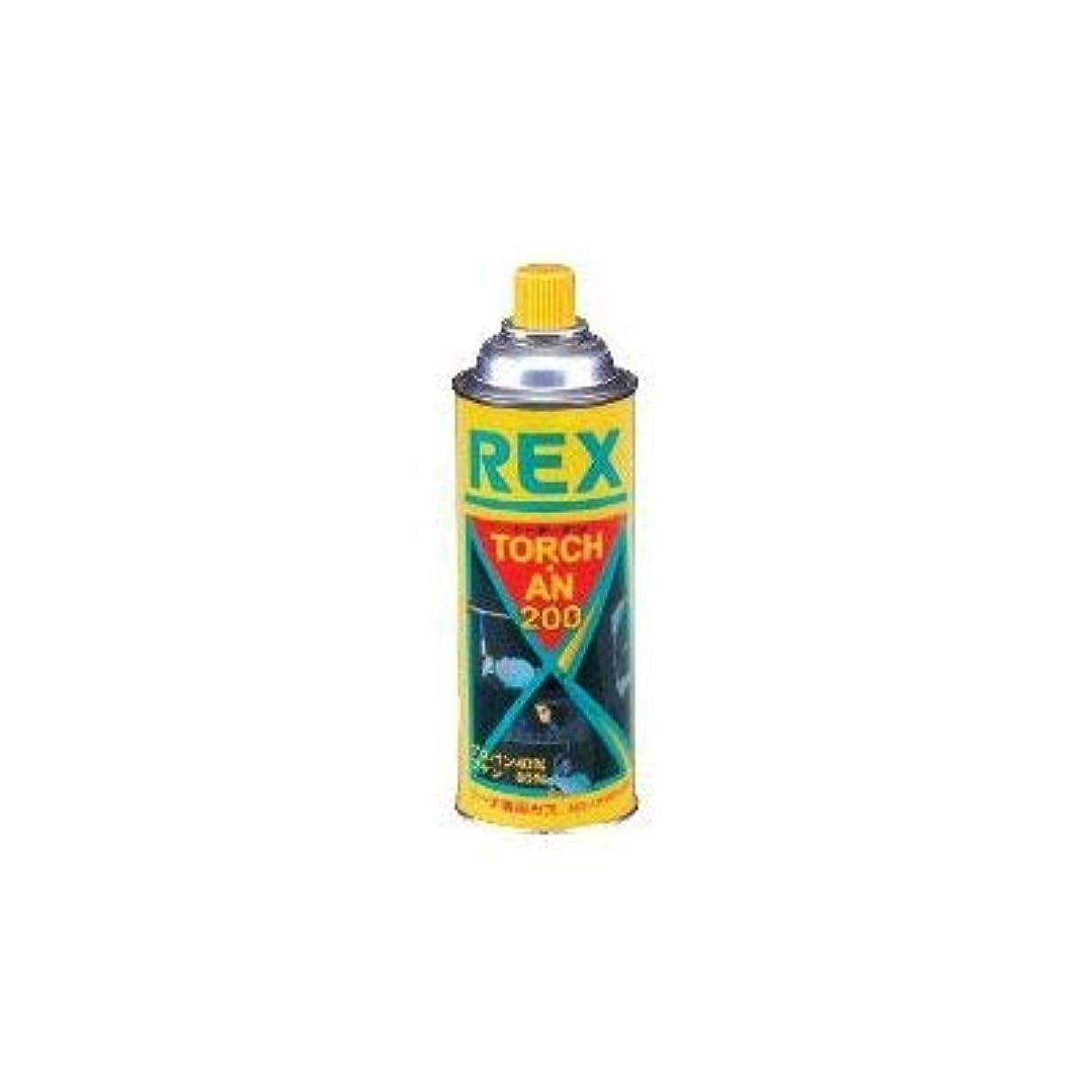 後悔ファイター冒険家REX レッキス トーチアン ガス 200g 424506