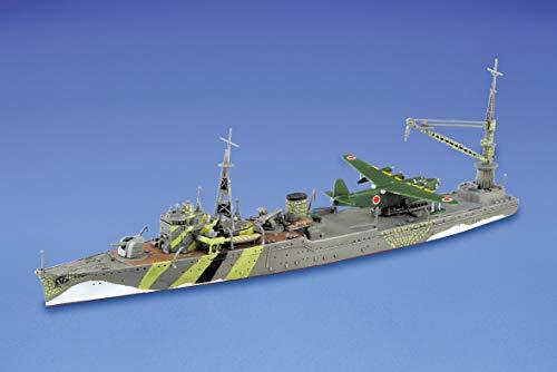 1/700 ウォーターライン No.565 日本海軍水上機母艦 秋津洲
