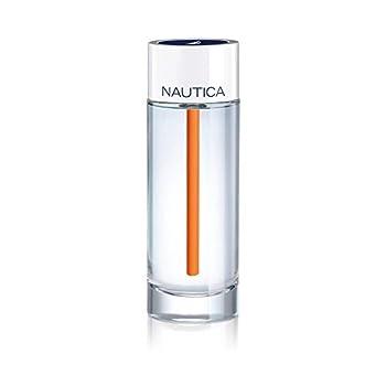 Nautica Life Energy Eau de Toilette Spray for Men 3.4 Ounce
