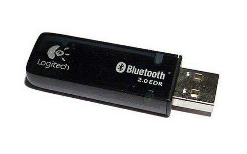 Original USB-Empfänger für Logitech diNovo Mini Tastatur