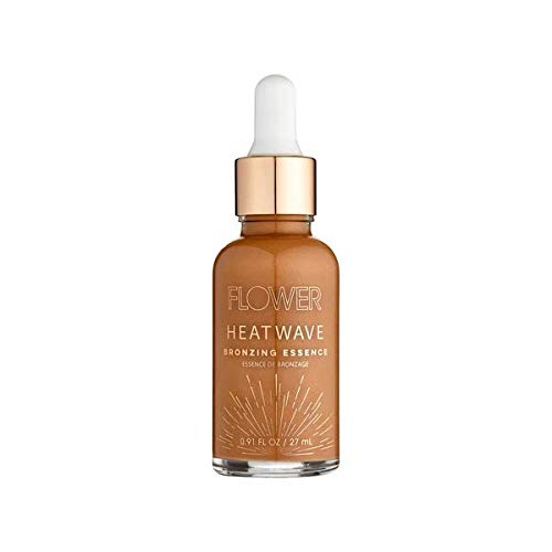 Flower Beauty Heatwave Bronzing Essence