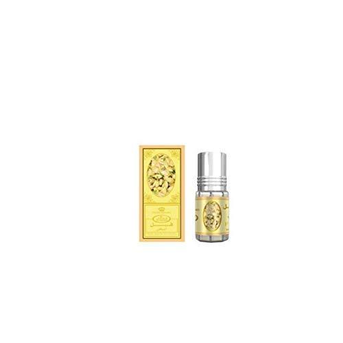Business Square Musc Parfum Al Rehab Full 3ml 100% Huile
