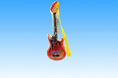 Eko - Juego de Funda para Guitarra acústica, Correa, afinador, púas, 1