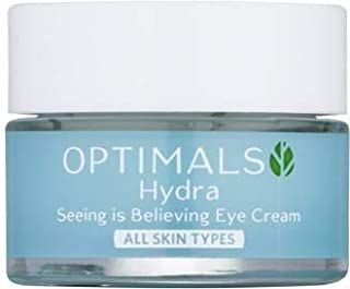 Oriflame Optimal Hydra Seeing Is Believing Eye Cream for All Skin Type (15 Ml)