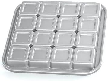2021 Nordic online Ware outlet sale Pro-Cast Brownie Bites Pan sale