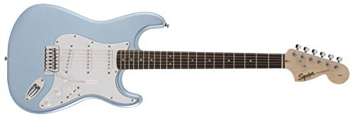 Squier by Fender エレキギター FSR Affinity Stratocaster®, Laurel Fingerboard, Lake Placid Blue