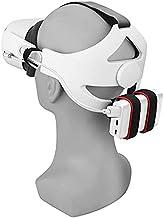 MASiKEN Universal Battery Pack for Oculus Quest VR Headset to Mount Holder USB Powerbank (Quest2 Official Elite Strap Defa...