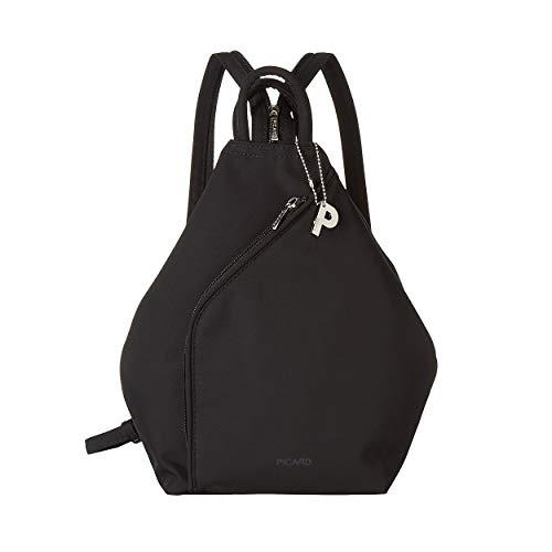 Picard Backpack Small Tiptop Nailon Small 33 x 20 x 11 cm (H/B/T) Unisex Mochilas (3739)