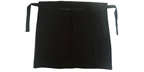 Desert Dress Niqab Gesichts-Schleier Damen schwarz Nikab