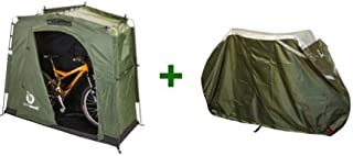 Bike Storage (Bicycle Cover Bundle XL)