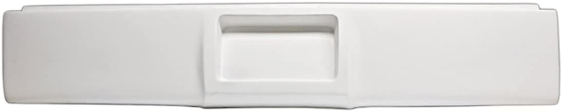 IPCW CWR-02DG White Roll Pan Fiberglass