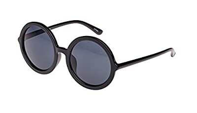 Revive Eyewear Retro Thirties Round Flapper Style Sunglasses