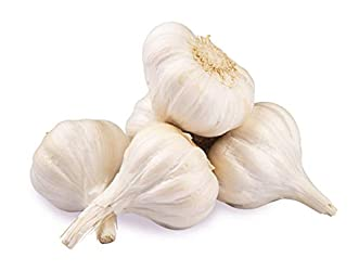 Fresh Garlic, 100g