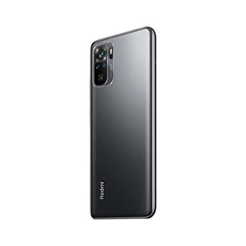 Redmi Note 10 Pro Max (Dark Night, 8GB RAM, 128GB Storage) -108MP Quad Camera | 120Hz Super Amoled Display | ICICI Cashback 1500 Off