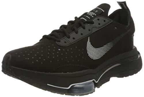 Nike Air Zoom-Type, Zapatillas para Correr Hombre, Negro Black Summit White Black, 41 EU
