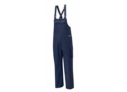 Siggi tuinbroek Labor licht blauw maat XL/56/58 1 herenkleding: werkkleding, meerkleurig