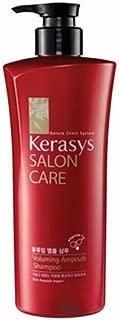 Aekyung Kerasys Salon Care Voluming Ampoule Shampoo