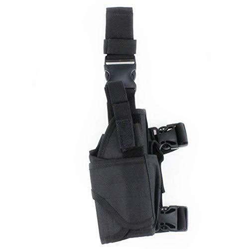eoocvt Tornado Tactical Leg Holster Black Adjustable...