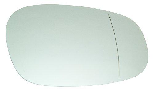 TarosTrade 57-1540-R-71710 Spiegelglas Heizbar Rechts