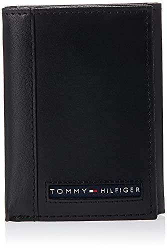 carteras para hombre sanborns fabricante Tommy Hilfiger
