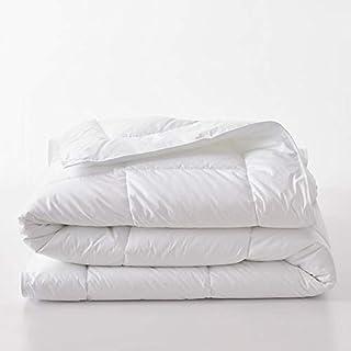 RAHALIFE Duvet   King Size   Soft White   Microfibre   220x240 cm