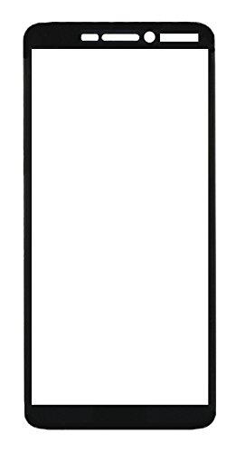 StilGut Bildschirmschutzfolie für das Neue Nokia 6 2018, unsichtbare Folie aus echtem Glas für Nokia 6 2018, 2-er Pack