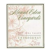 ■お取寄せ マウント エデン シャルドネ エドナヴァレー [2017] [ 白 ワイン アメリカ カリフォルニア ]