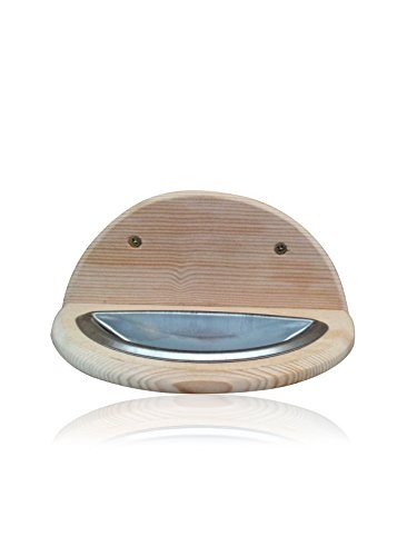 Royal Saunas Essential Oil Holder & Frame