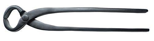 Equinox - Esparcidor de Zapatos de pezuña (Revestimiento Negro, 33 cm)