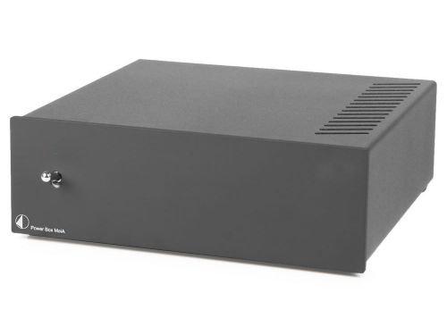 Pro-Ject Power Box MaiA schwarz