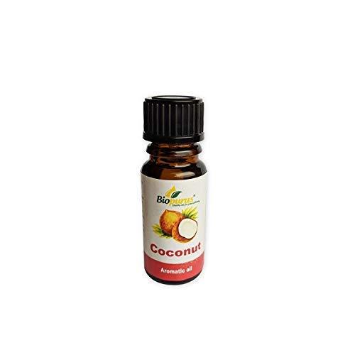 Cocco Aromaterapia Diffusore Olio Essenziale 10ml Biopurus