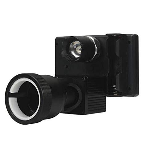 MEICHEN Infrarot-Nachtsicht-Zielfernrohr-Videokameras 6-facher Zoom NV Scope 1080P Resolution Forest Surveillance Game Cameras