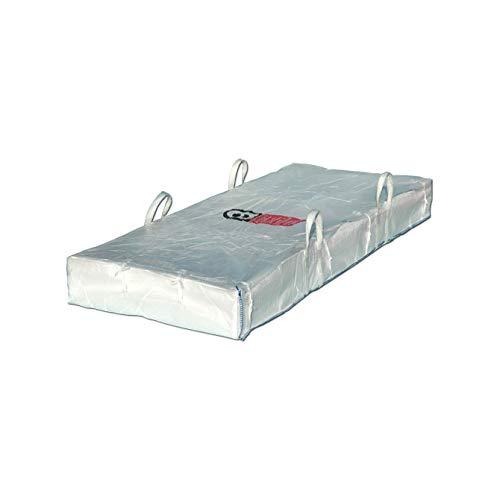 10 Stück Plattensack Big Bags Asbest 260x125x30cm SWL 1.500kg