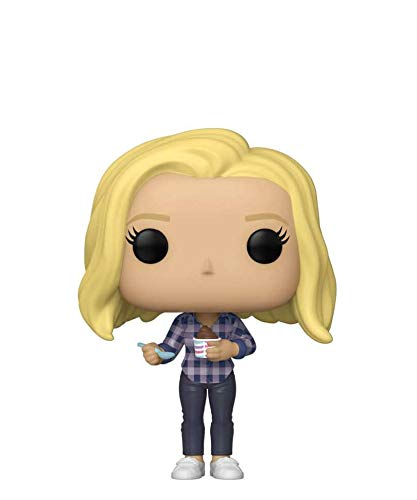 Funko Pop! Television - The Good Place - Eleanor Shellstrop #955