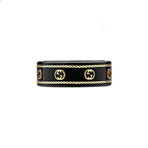Gucci Ybc606826001015 - Anillo de Oro Amarillo